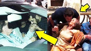 Salman Khan's Love And Respect For Mother And Father Will Melt Your Heart