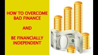 Kamai kaise Jana kare || Bad Finance || Financially Independent || Confidence Booster