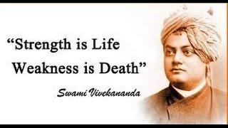 Swami vivekananda thoughts.