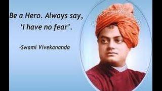 swami vivekananda speech.
