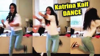 Katrina Kaif Victory Dance Is Hilarious - Watch Video