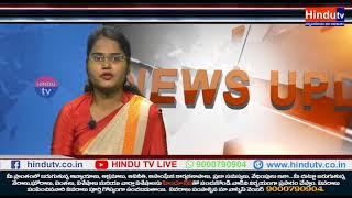 Re launch of Ropeway at Palani Dandayudhapani Temple // News Update // Hindu Tv // Tamilnadu.