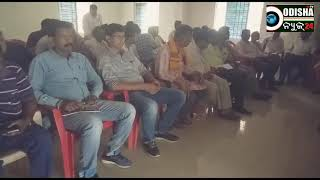 Harishankar Baisakh utsav preparation Meeting