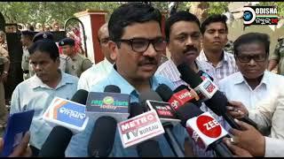 Farmers strike    BARGARH
