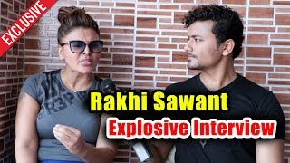 Rakhi Sawant Explosive Interview   Kapil Sharma, Salman Khan JAIL, Asifa And Unnao Case, Modi