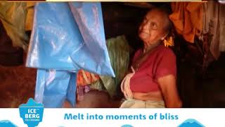 With No Proper House And Even One Time Meal, This 70Yr-old Women Is Fighting For Her Life