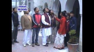 NEWS ABHI TAK DIST. BIJNOR 26.01.16