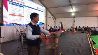 Delhi CM Kejriwal Launchs web portal for Loan Guarantee Scheme Scholarship for Delhi students