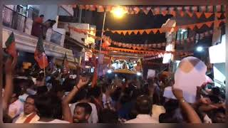 People of Karnataka want change, people want development, people want BJP