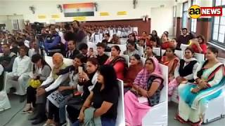 "Rohini : Manish Sisodia inaugurate the ""parents workshops"" Sarvodaya Co-ed Vidyalaya"