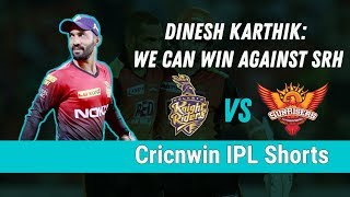 Cricnwin IPL shorts Match preview KKR vs SRH