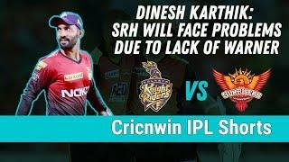 Dinesh Karthik talks about Vinay Kumar's bowling | Cricnwin IPL Shorts