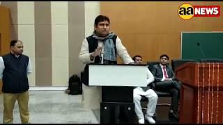 Ambedhkar Hospital Delhi News