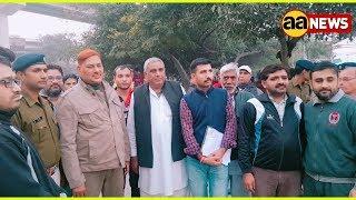 Badali RWA & NGO's Good Efforts. Yadav Nagar. Janhit Pryas Samiti