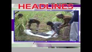 NEWS ABHI TAK HEADLINES 14.03.16