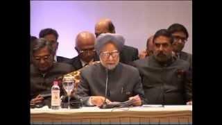 New Delhi BRICS Summit - Part 1 (Plenary Session)