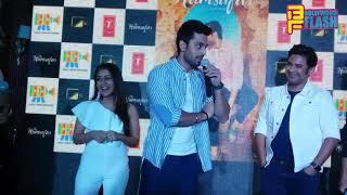 Oh Humsafar Song Launch - Himansh Kohli, Neha Kakkar, Tony Kakkar