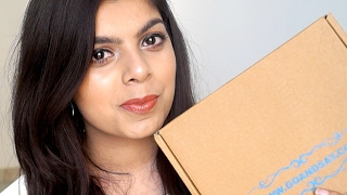 Go and Say Box Unboxing | Monthly Bath and Body Subscription Box