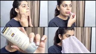 Morning Skincare Routine for Summers | 2017