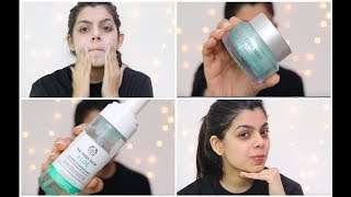Winter Skincare Routine | 2017