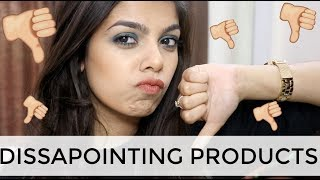 Products I Regret Buying | Dissapointing Products #2