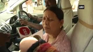 Lalu Yadav is expected to attend Tej Pratap's wedding- Rabri Devi