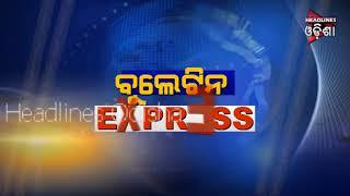 Bulletin Express 14 02 2018