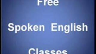 Watch Spoken English  (video id - 341f91997a34ca) video - Veblr Mobile