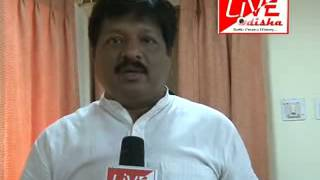 PRATAP JENA BEST WISHES LIVE ODISHA NEWS