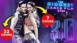 Varun Dhawan Rs 32 Crore, Katrina Kaif Rs 7 Crore - This Is How Much They Charged For DANCE FILM