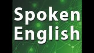 Spoken English Class for colleges and universities in RANCHI .  JHARKHAND.
