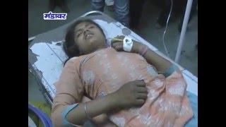 NEWS ABHI TAK MANDAWAR 20.05.16