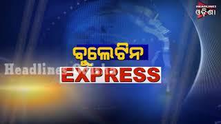 Bulletin Express 15 03 2018