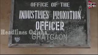 Seviour Alligation Against Ghatagaon IPO About Sexual Harassment