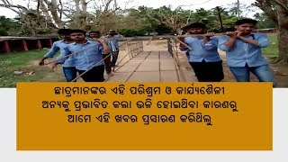 Cold War In Social Media Against Headlines Odisha Report