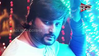 All Is Not Well Between Anubhav Mohanty And Barsa Priyadarsini