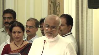 9th World Hindi Conference Website launch - Speech  by MOS(PK)