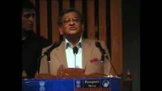 EAM's speech at the inaugural of Passport Seva Kendras in J&K