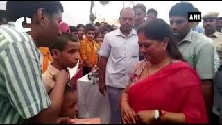 CM Raje- Benefits of the scheme should reach to the people