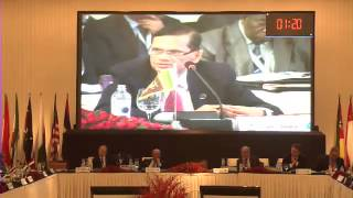 12th IOR-ARC Council of Ministers Meetings- Open Session