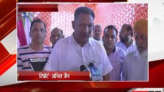लहरागागा - लहरागागा में मनाई गई परशुराम जयंती - tv24