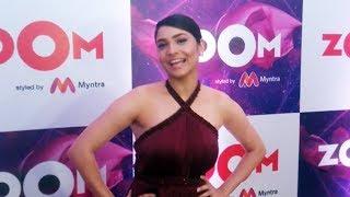 Gorgeous Ankita Lokhande At Mijwan 2018 Show By Manish Malhotra