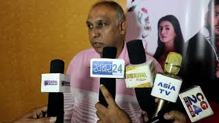 "Exclusive Interview Of Hindi Film ""22 Days"" With Sophiya Singh, Shiivam Tiwari, Adhir Gunness"