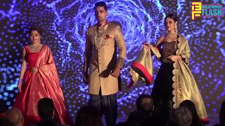 Television Actors Walking The Ramp For Beti Bachao Socia Cause