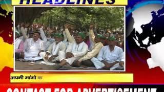 NEWS ABHI TAK HEADLINES 03.06.2016
