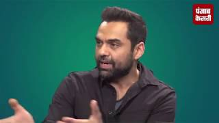 Exclusive Interview With Nanu Ki Jaanu Starcast Abhay Deol, Patralekhaa and Directer Faraz Haider