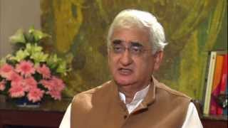 External Affairs Minister, Shri Salman Khurshid's interview with Sky TV - Part 2