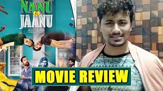 Nanu Ki Jaanu HONEST Movie Review | Abhay Deol, Patralekhaa