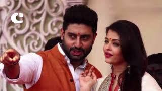 Aishwarya Rai and Abhishek Bachchan wedding anniversary