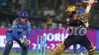 Rajasthan Royals vs Kolkata Knight Riders | Match Highlights | april 18 2018 | IPL 2018